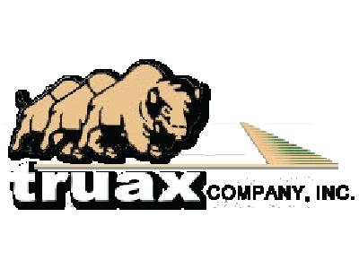 Truax Company Logo