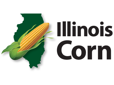 Illinois Corn Growers Association Logo